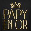 Papy En Or - T-shirt bio Homme