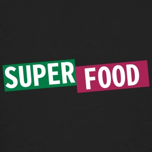 Superfood - T-shirt bio Homme