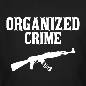 OC-AK-47 - Men's Organic T-shirt