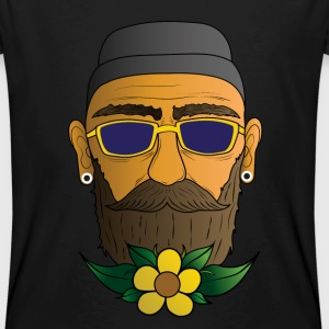 Old Traditional - Men's Organic T-shirt