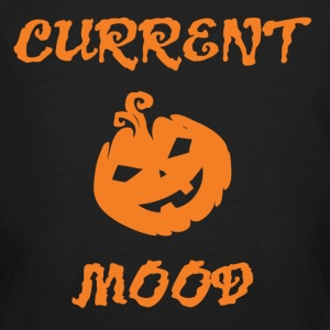 Current Mood - Halloween - Men's Organic T-shirt