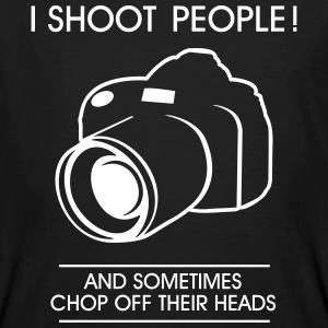 I shoot people - Fotograf - Fotografie -Photo-DSLR