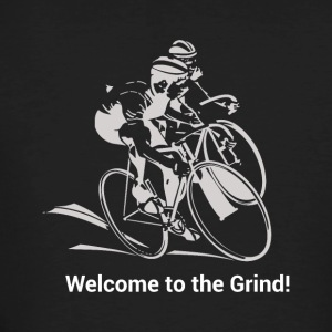 THE GRIND - Men's Organic T-shirt