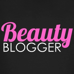 Beauty Blogger - Men's Organic T-shirt