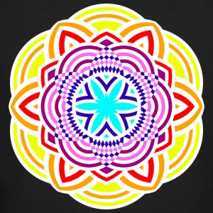mandala - Men's Organic T-shirt