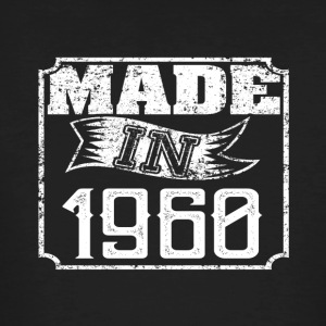 Made in 1960 - Men's Organic T-shirt