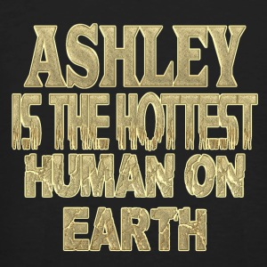 Ashley - T-shirt bio Homme