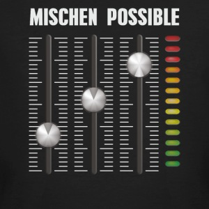 mélange possible - T-shirt bio Homme