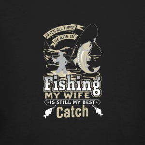 fisherman - Men's Organic T-shirt