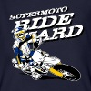 Supermoto Racing - Men's Organic T-shirt