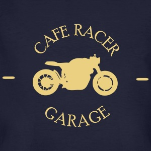CAFE RACER - Men's Organic T-shirt