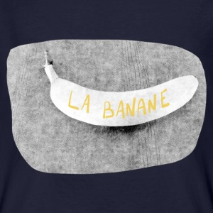 The banana - Men's Organic T-shirt