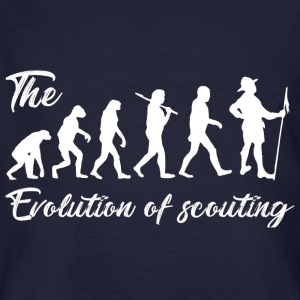 Evolution of Scouting