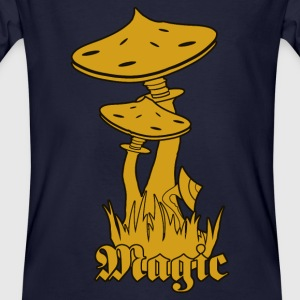 Magic Mushrooms - Men's Organic T-shirt