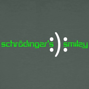 schrödinger smiley