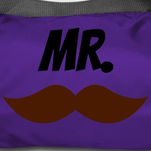 Mr. - Duffel Bag