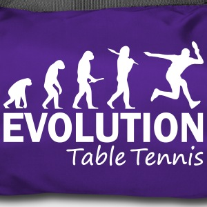 Table Tennis Evolution - Sporttasche