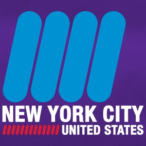 New York City, USA - Sportstaske