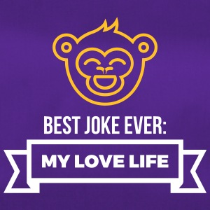 Best Joke All Times: My Love Life - Duffel Bag