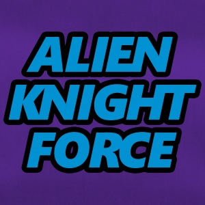 Alien Force Knight - Bolsa de deporte