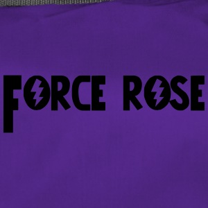 Force rose - Sac de sport