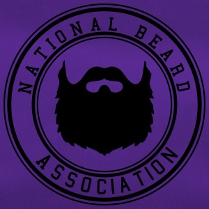 National Beard Association - Sportväska
