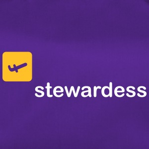 Stewardess - Sporttas