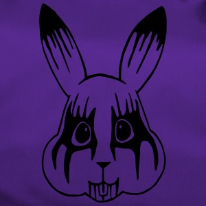 Black Metal Rabbit - Sporttas