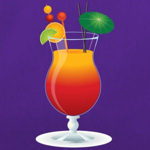 cocktail - Sac de sport