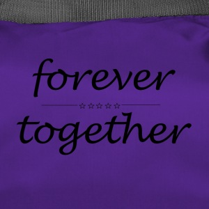 forever together - Duffel Bag