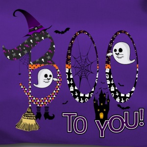 Halloween Boo To You - Sac de sport