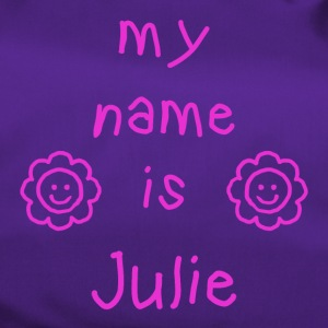 JULIE MY NAME IS - Duffel Bag
