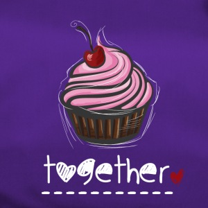 Together - Partnerlook Shirt 024 - Sporttasche
