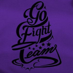 Go Fight Team - Urheilukassi