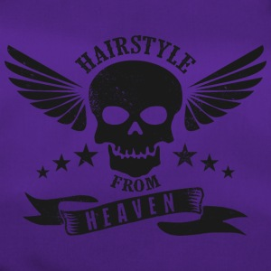 Hairstyle from heaven - Duffel Bag