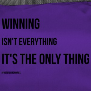 Quote Football Victory - Sporttas