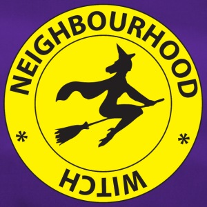 Neighborhood Witch - Sportsbag