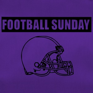 FOOTBALL SUNDAY - Duffel Bag