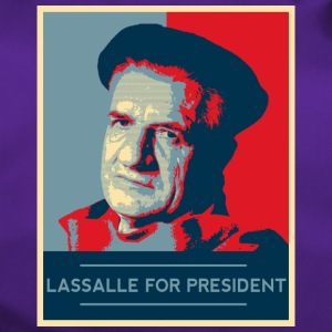 Lassalle-Obama For President - Sac de sport