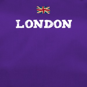 london England Union Jack brexit Great brittain lo - Sporttasche