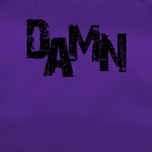 DAMN - Duffel Bag