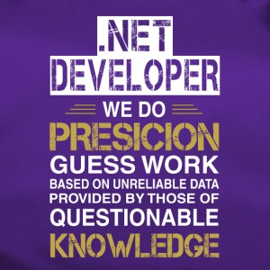 NET DEVELOPER Precision - Sportstaske