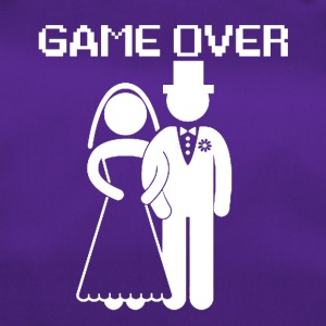 GAME OVER - Sac de sport