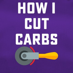 How I Cut Carbs - Duffel Bag