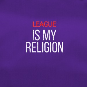 LOL is my religion League paita - Urheilukassi
