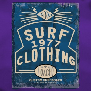 surf clothing - Duffel Bag