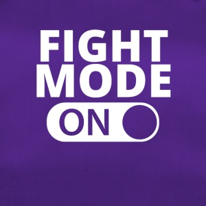 MODE ON FIGHT - Sporttas