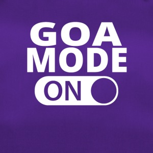 MODE ON GOA - Sportsbag