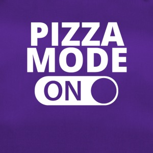 MODE op pizza - Sporttas