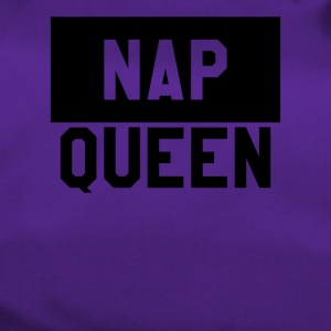 Nap Queen Party Lifestyle Festival Gift - Sporttas